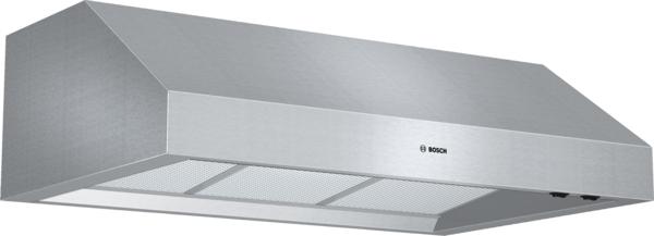 """Bosch 800 Series 36"""" Under-Cabinet Wall Hood"""