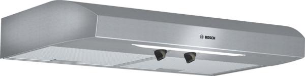 Bosch 300 Series Undercabinet Hood 30''