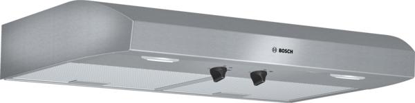 Bosch 500 Series Undercabinet Hood 30''