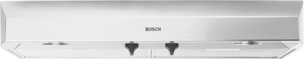 Bosch 500 Series Undercabinet Hood 36''