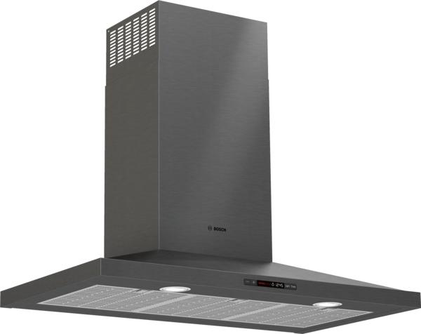 "Bosch 800 Series 36"" Pyramid Canopy Chimney Hood"