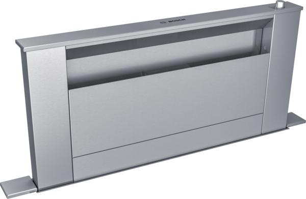 Bosch HDD80051UC, Downdraft Ventilation