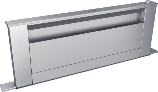 Bosch HDD86051UC, Downdraft Ventilation