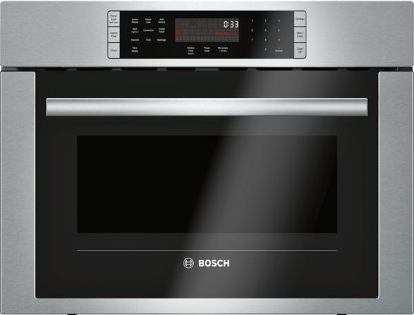 Bosch 500 Series Speed Oven 24''