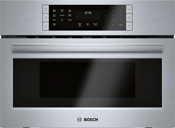 Bosch 800 Series Speed Oven 27''