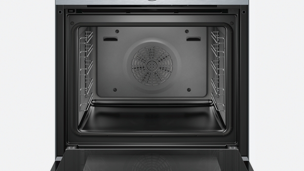 Model: HBE5452UC   Bosch 500 Series Single Wall Oven 24''