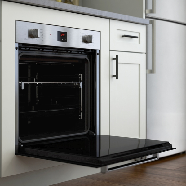 Model: HBE5453UC | Bosch 500 Series Single Wall Oven  24''