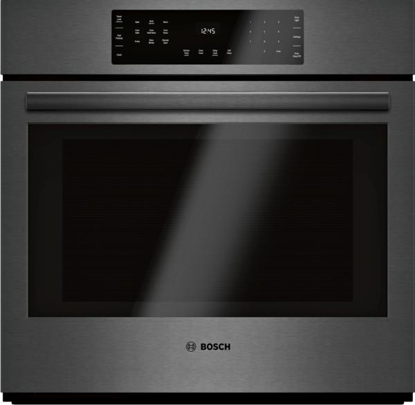 "Bosch 800 Series 30"" Single Wall Oven"