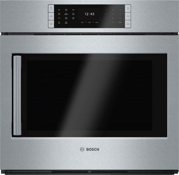 Bosch Benchmark® Single Wall Oven 30'' Right SideOpening Door