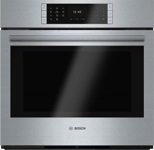 "Bosch Benchmark® Single 30"" Wall Oven"