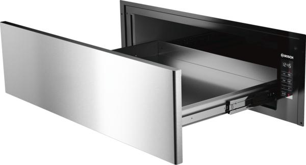 Bosch 500 Series Warming Drawer