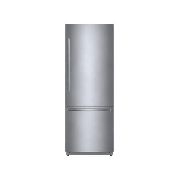 Bosch Benchmark® Built-in Bottom Freezer Refrigerator 30''