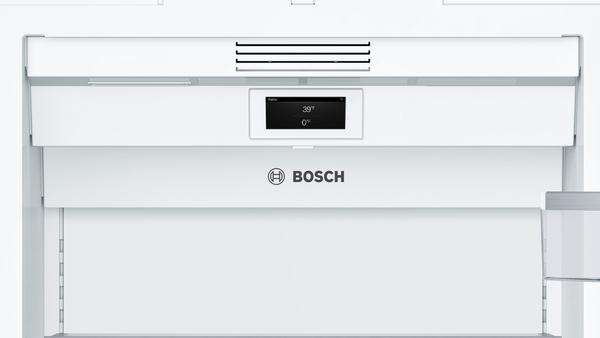 Bosch B30IR905SP, Built-in Fridge