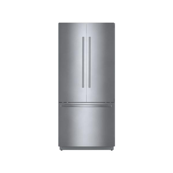 Bosch Built-in Bottom Freezer Refrigerator