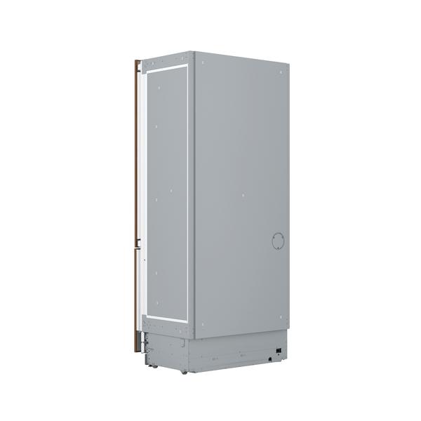 Bosch B36IT900NP, Built-in Bottom Freezer Refrigerator