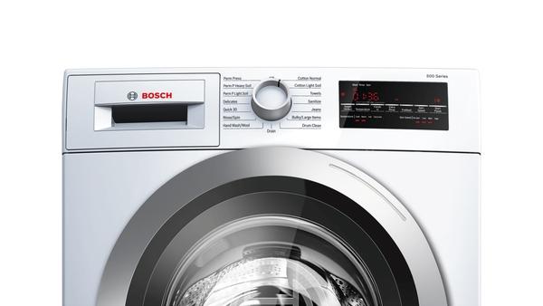 Bosch WAT28401UC, Compact Washer