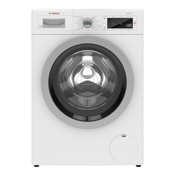 Bosch WAW285H1UC, Compact Washer