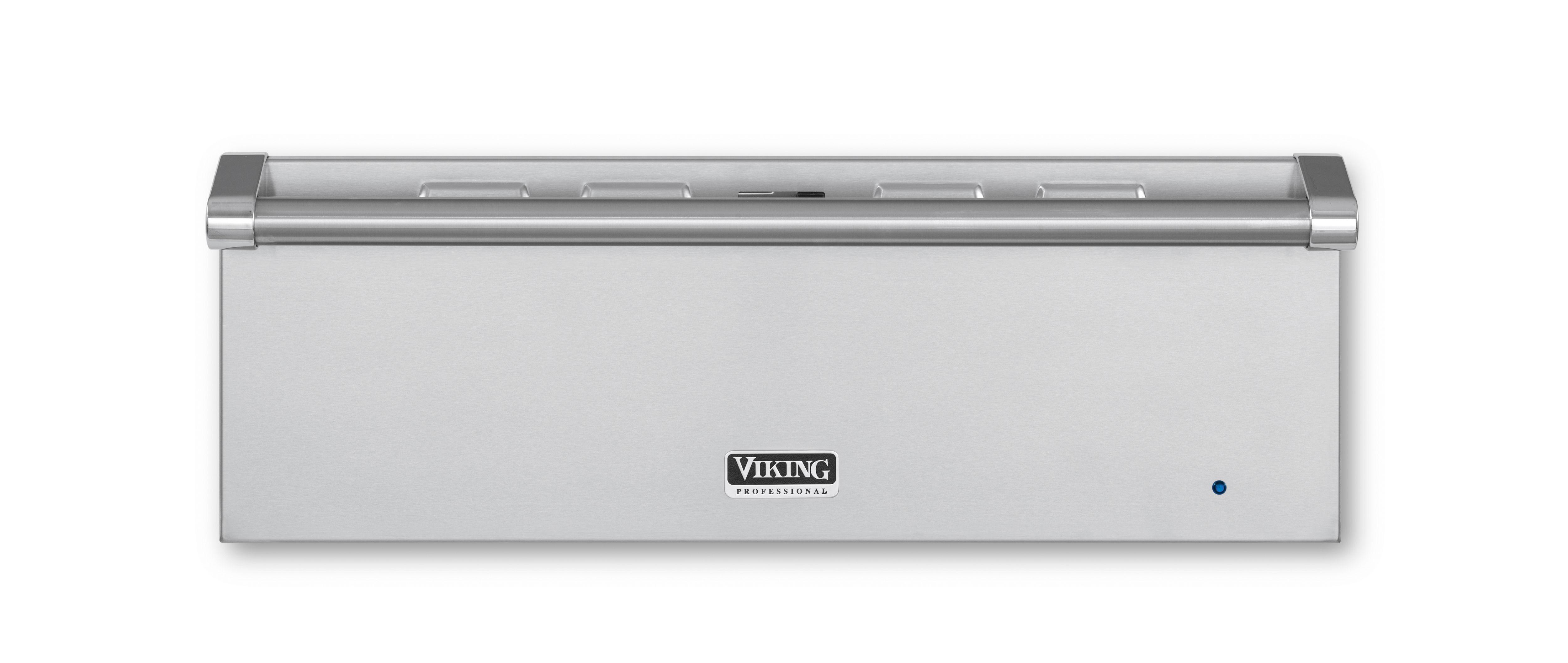 """Viking 30""""W. Warming Drawer-Stainless"""