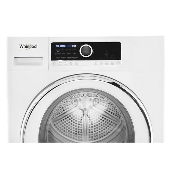 """Model: WCD3090JW 