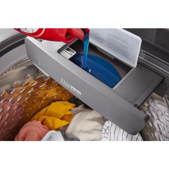 Model: WTW7120HC | Whirlpool 5.3 cu. ft. Smart Capable Top Load Washer