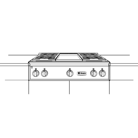 """Model: ZGU364NDPSS 