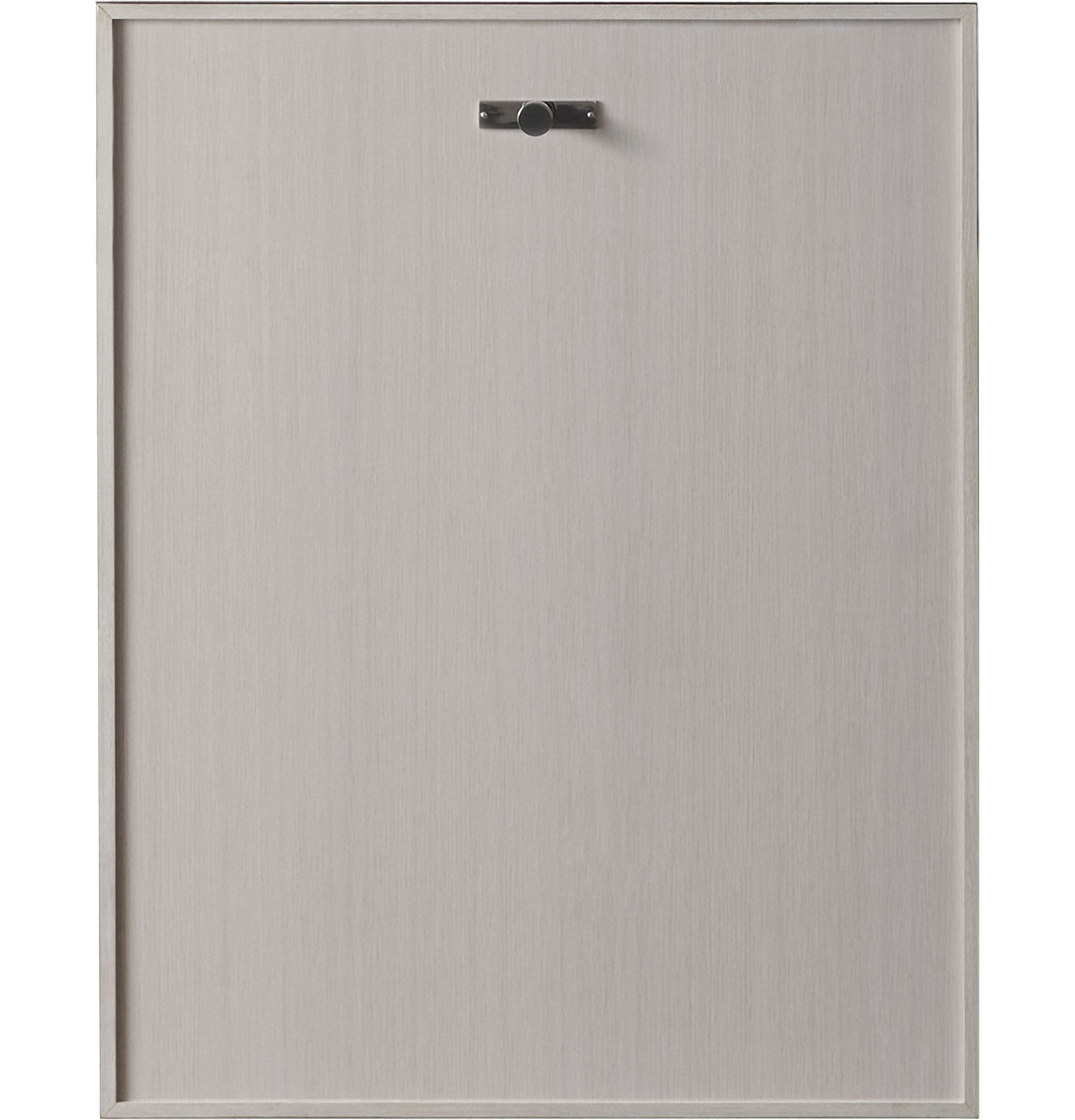 Model: ZDT925SINII | Monogram Monogram Smart Fully Integrated Dishwasher