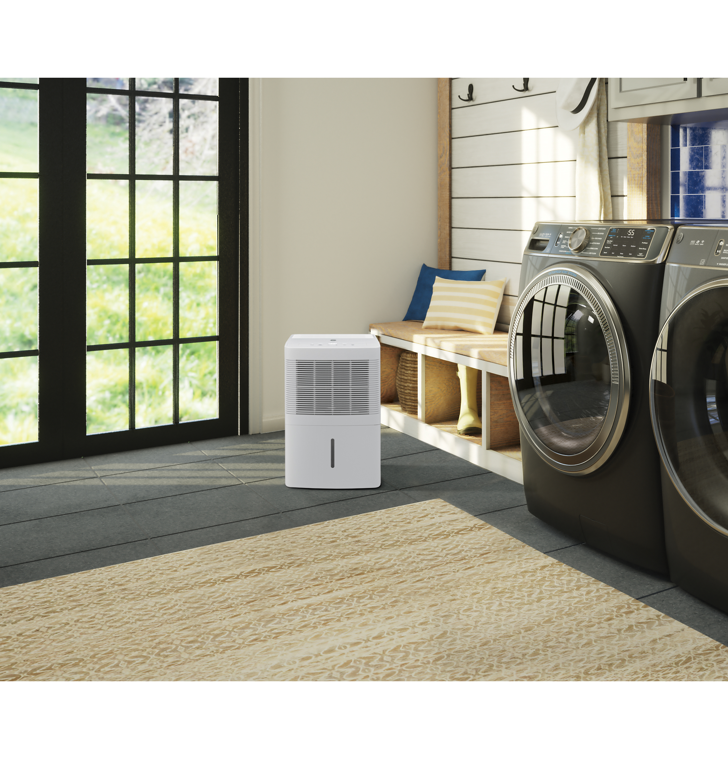 Model: ADEL20LY | GE GE® Dehumidifier