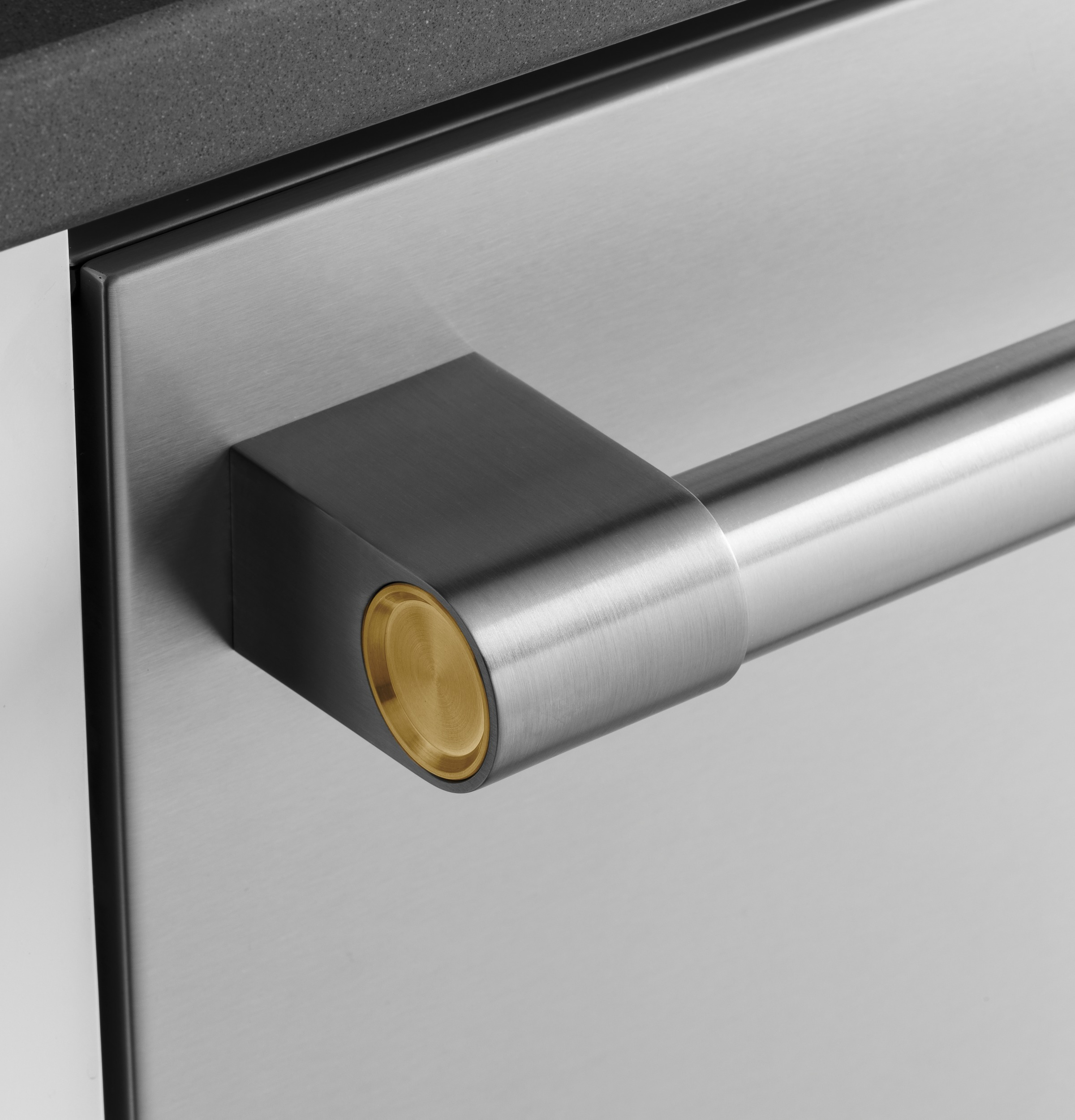Model: ZDT925SPNSS | Monogram Monogram Smart Fully Integrated Dishwasher