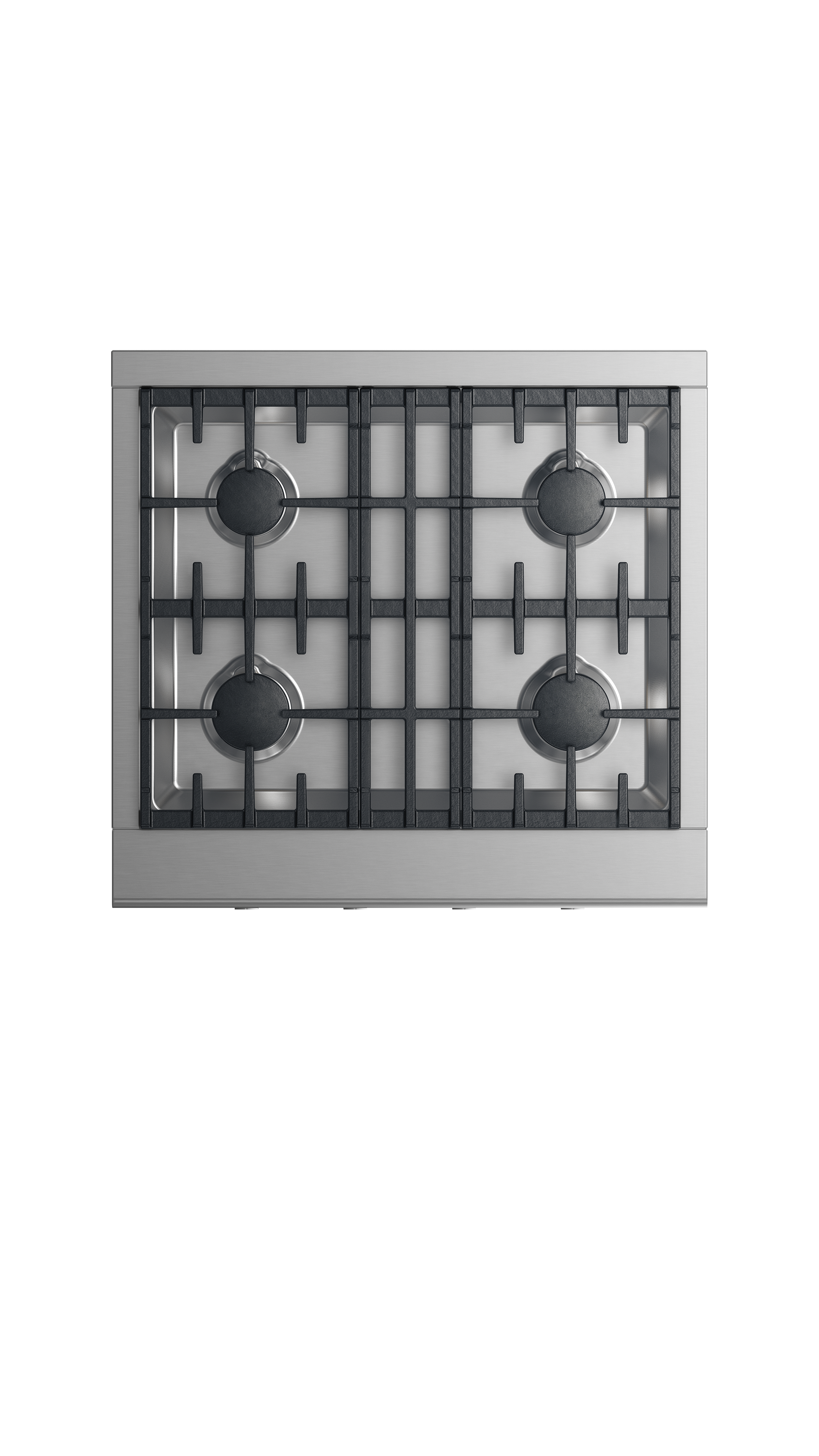 """Fisher and Paykel Gas Rangetop, 30"""", LPG"""