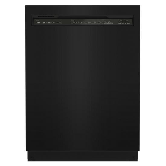 47 dBA Two-Rack Dishwasher with ProWash™ Cycle