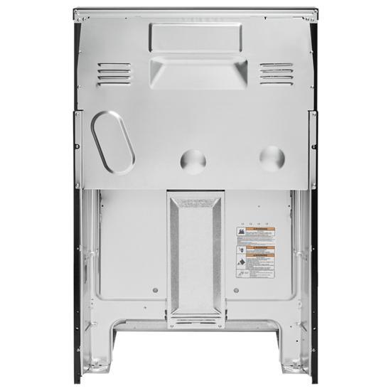 Model: KFEG500EBS | KitchenAid 30-Inch 5-Element Electric Convection Range