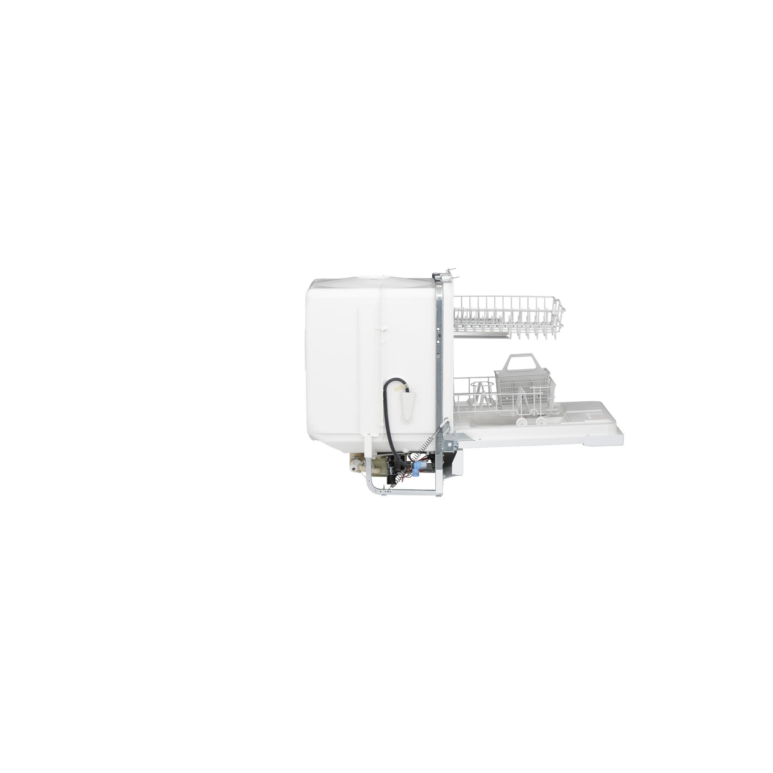 Model: GSD2100VWW | GE GE® Built-In Dishwasher