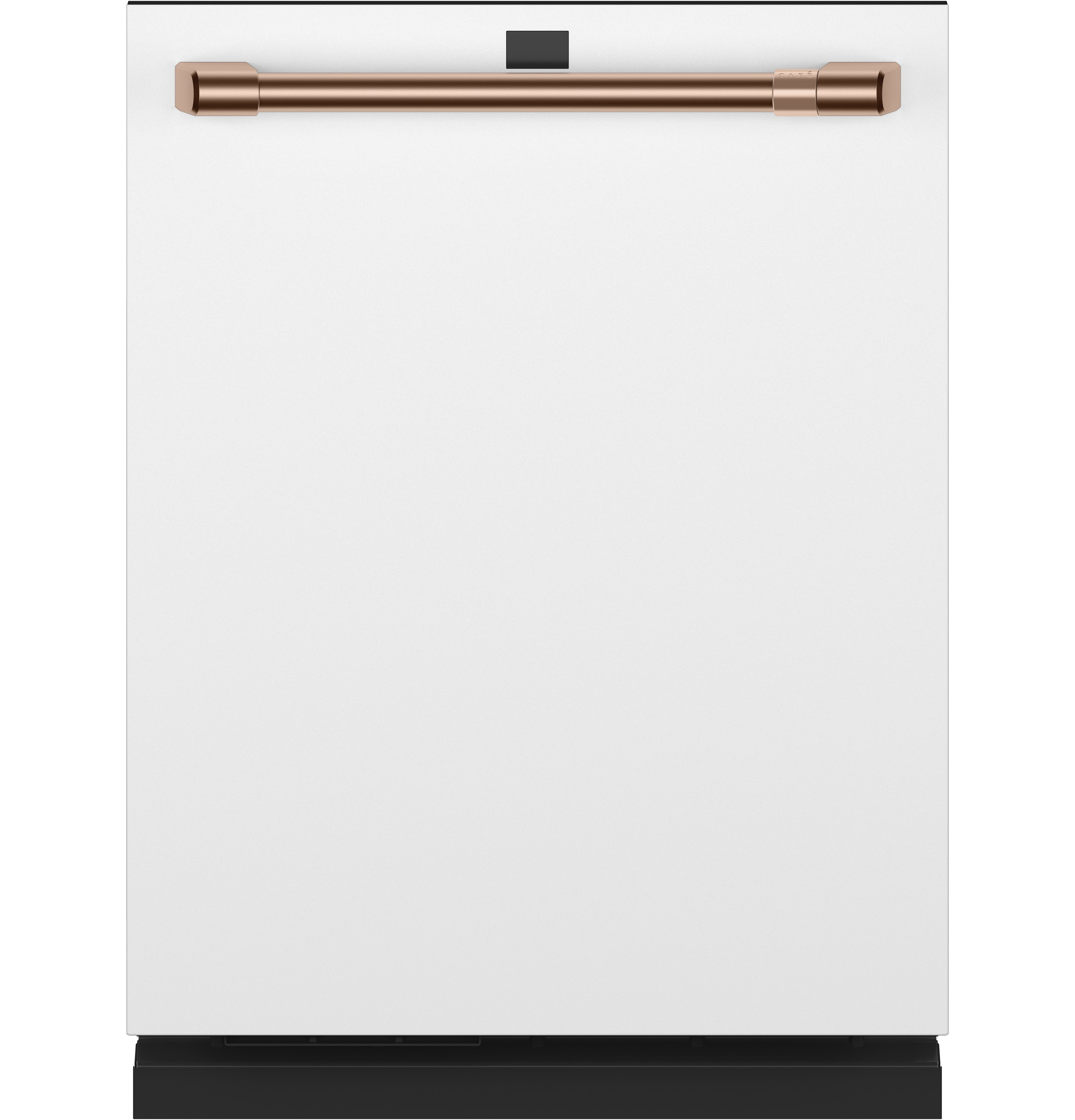 Model: CDT875P4NW2 | Cafe Café™ Smart Stainless Steel Interior Dishwasher with Sanitize and Ultra Wash & Dual Convection Ultra Dry