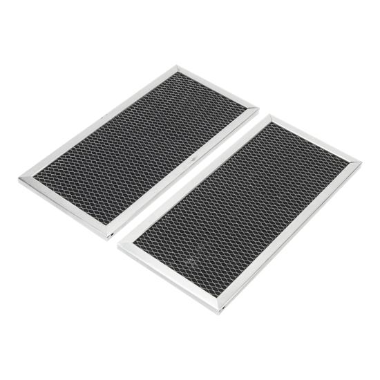 Unbranded Over-The-Range Microwave Grease Filter, 2-pack