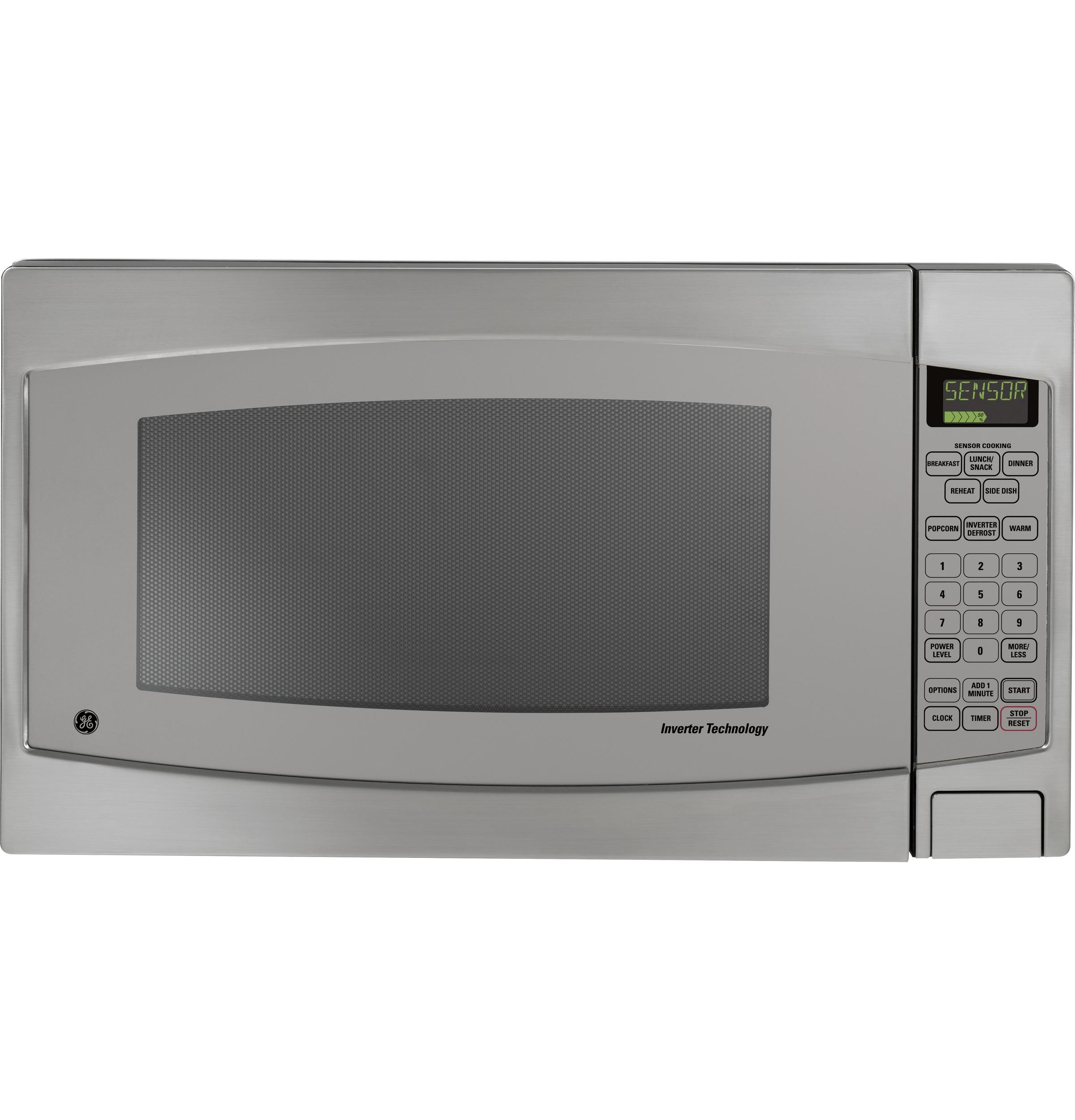GE GE® 2.2 Cu. Ft. Capacity Countertop Microwave Oven