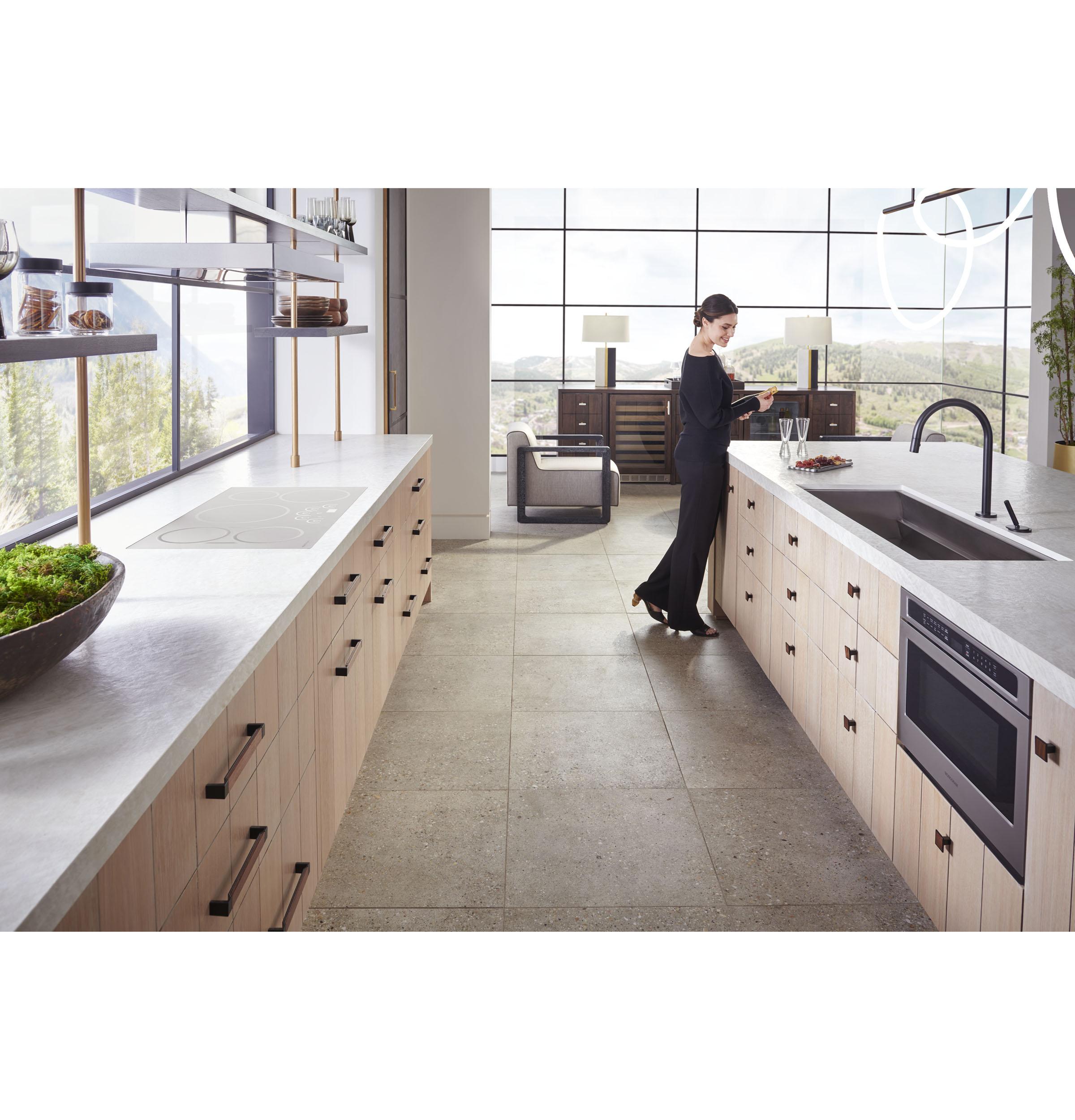 Model: ZDT985SINII | Monogram Monogram Smart Fully Integrated Dishwasher