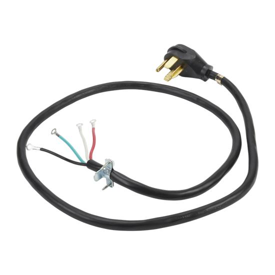 Unbranded Electric Dryer Power Cord