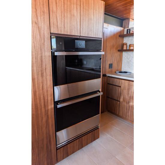 "Model: JF36NXFXDE | Jenn-Air 36"" Built-In French Door Refrigerator"