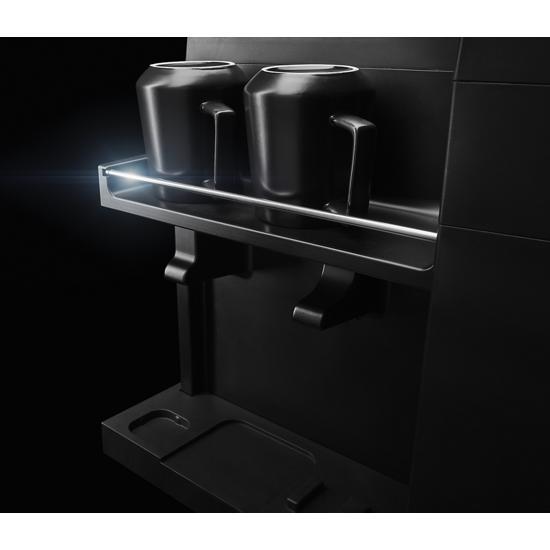 Model: JJB6424HL   Jenn-Air RISE 60cm Built-In Coffee System