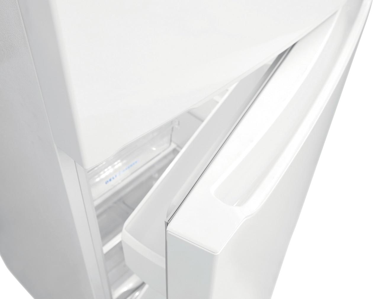 Model: FFTR1835VB | Frigidaire 18.3 Cu. Ft. Top Freezer Refrigerator