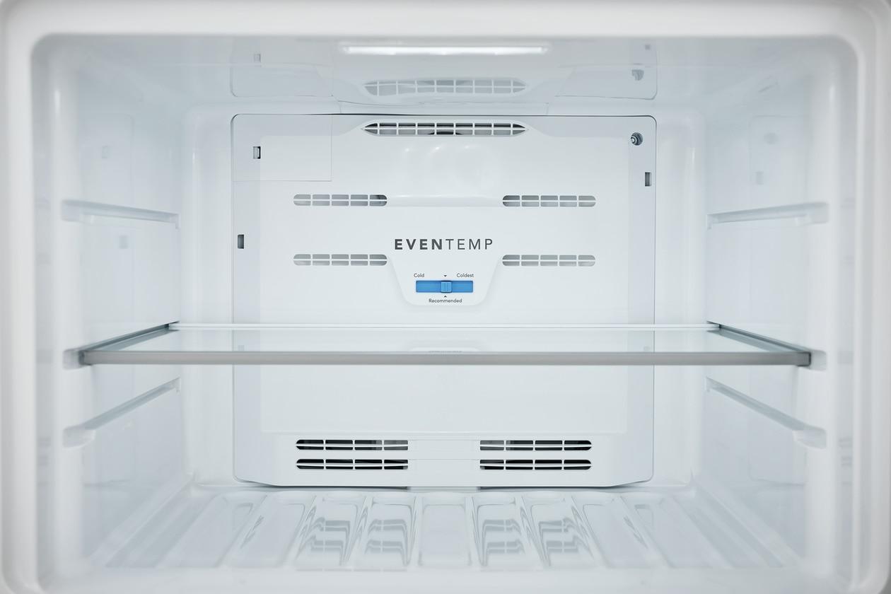 Model: FGHT2055VD | Frigidaire Gallery 20.0 Cu. Ft. Top Freezer Refrigerator
