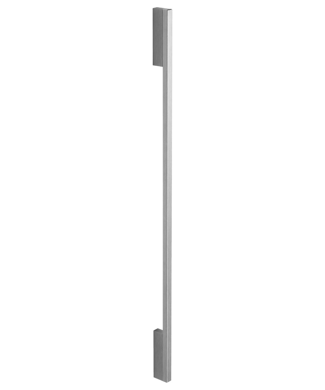 Model: 24979 | Fisher and Paykel Contemporary Square Handle Kit for Integrated Column Refrigerator or Freezer, All widths