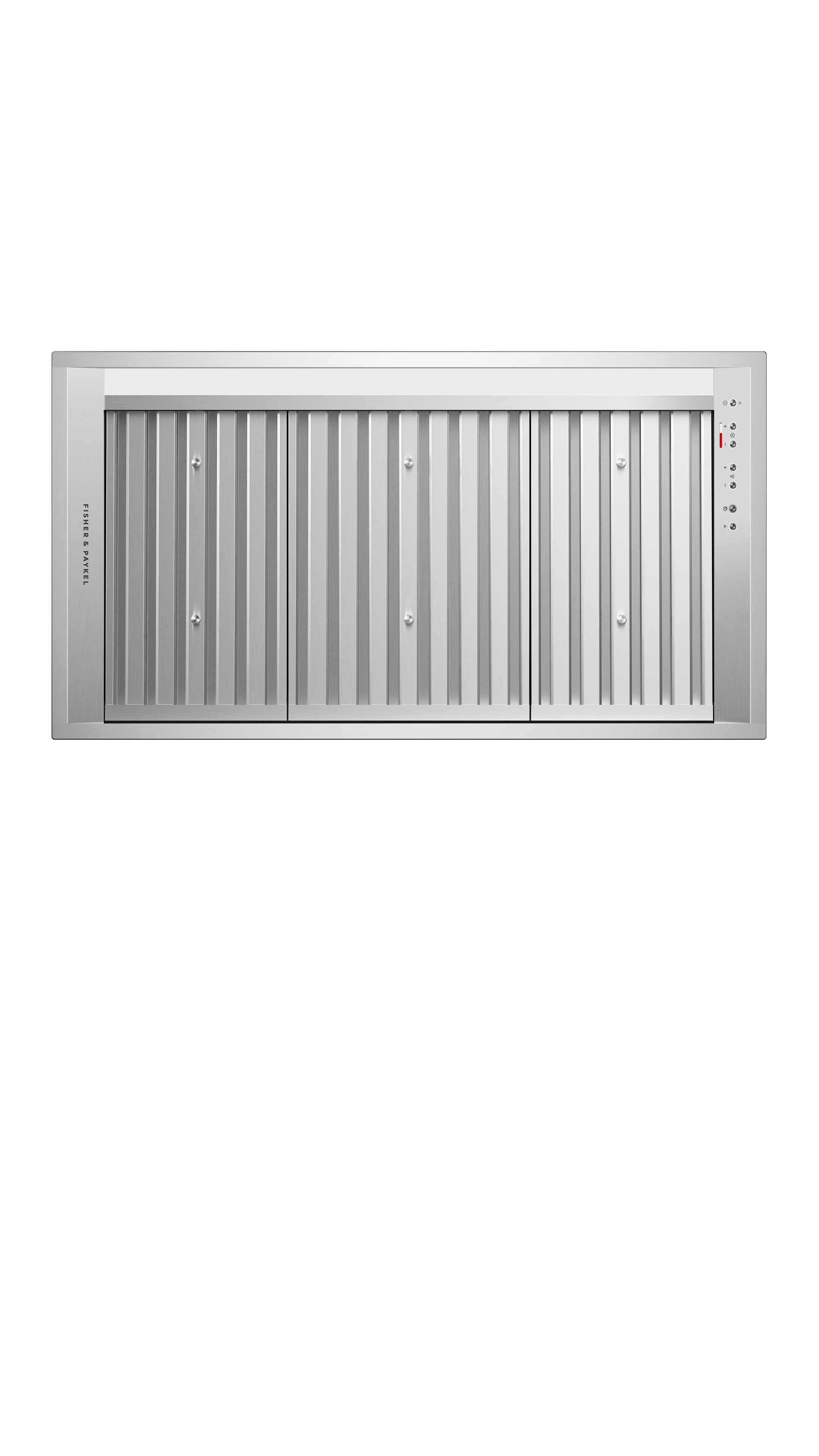 """Fisher and Paykel Insert Range Hood, 36"""""""
