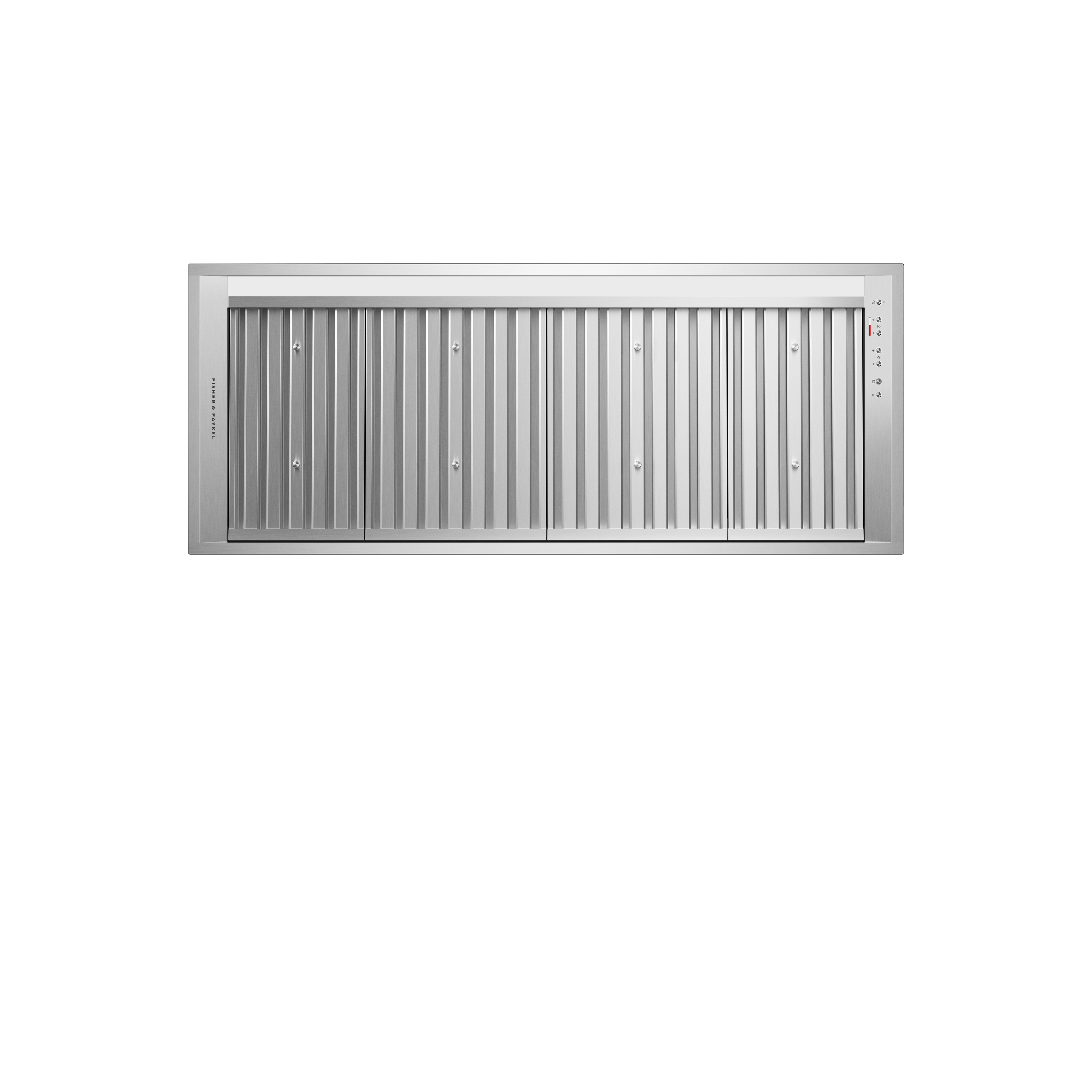 """Fisher and Paykel Insert Range Hood, 48"""""""