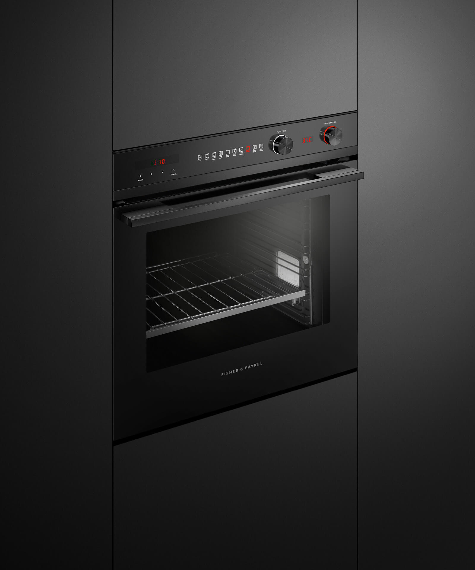 """Model: OB24SCD9PB1 