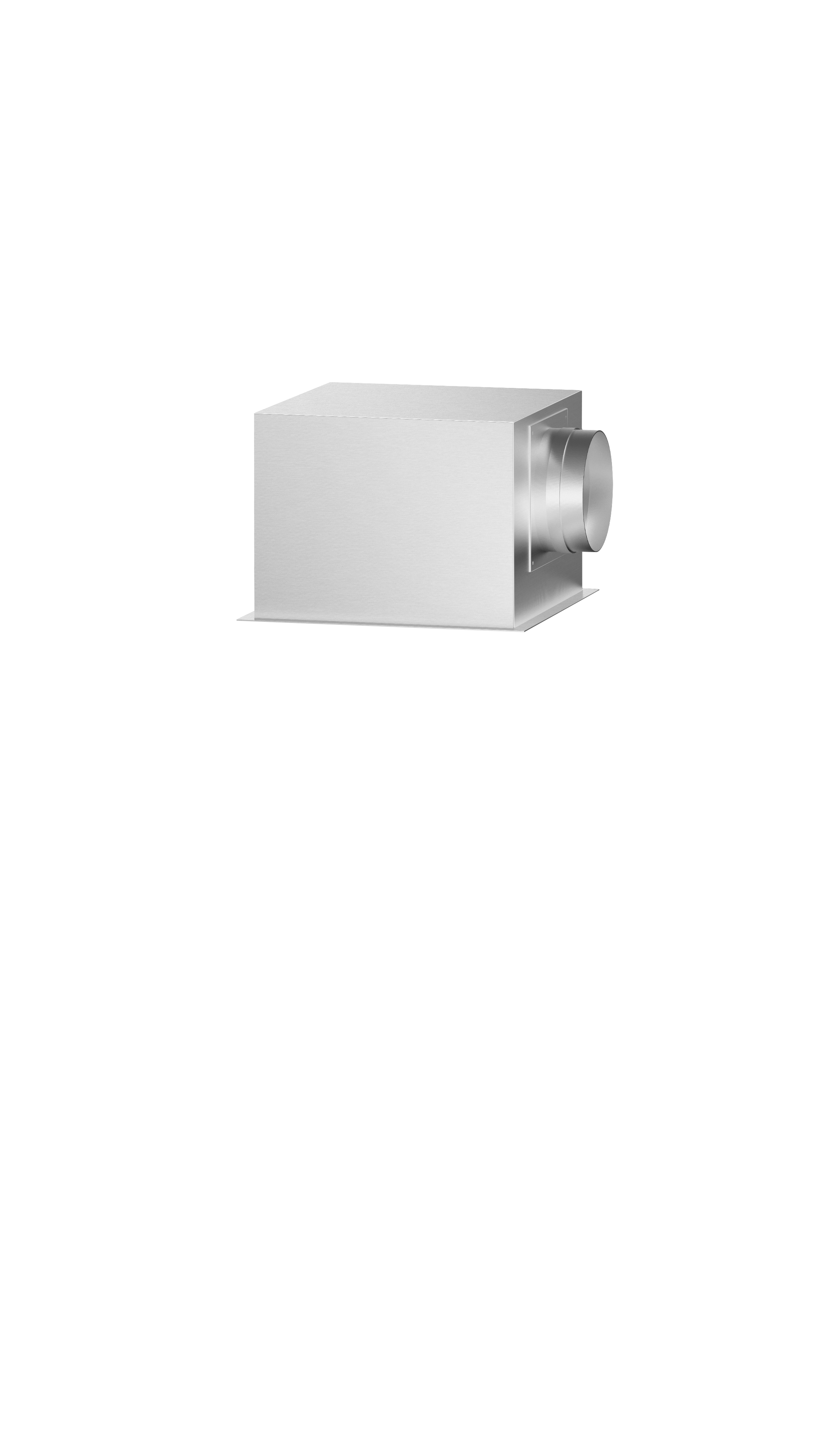 Fisher and Paykel Internal Blower