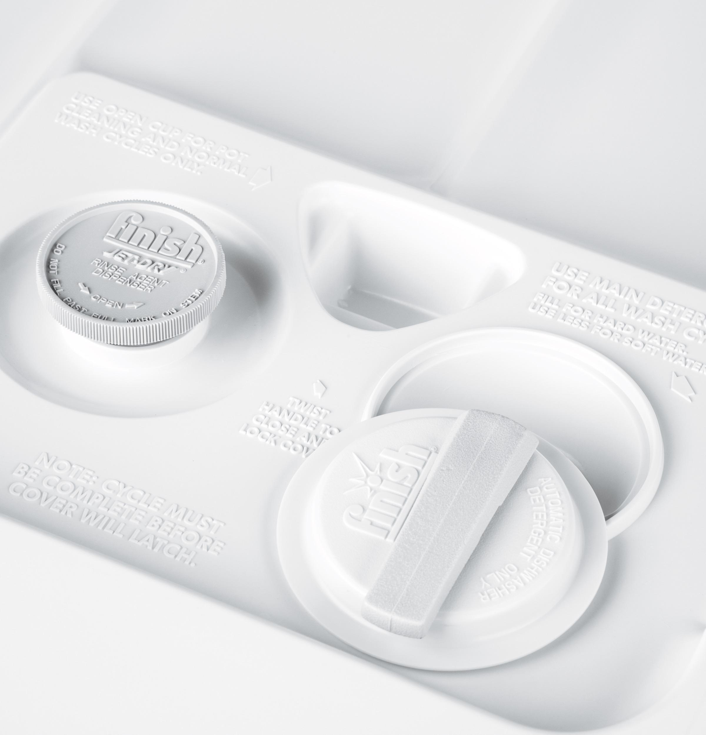 Model: GSD2100VCC | GE GE® Built-In Dishwasher