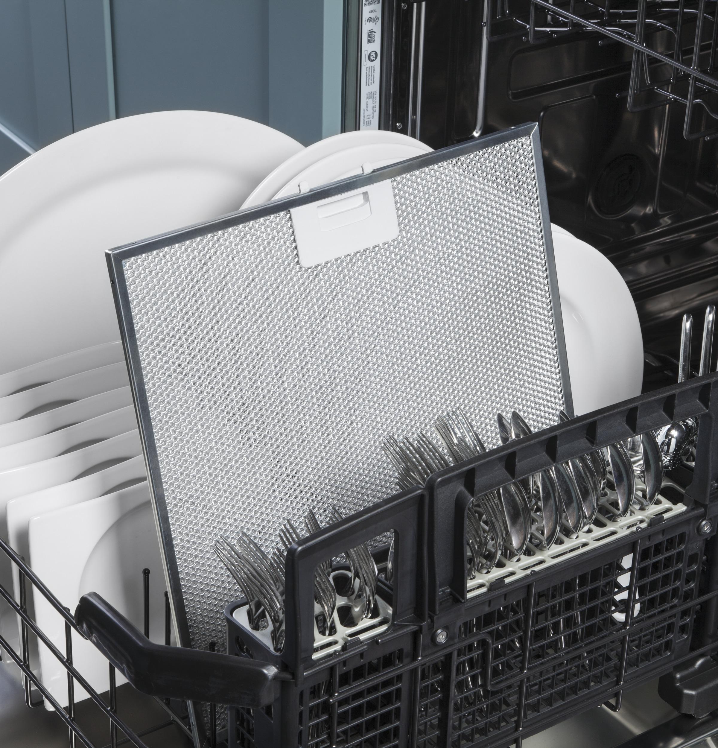 "Model: JVX5305DJWW | GE GE® 30"" ENERGY STAR Certified Under The Cabinet Hood"