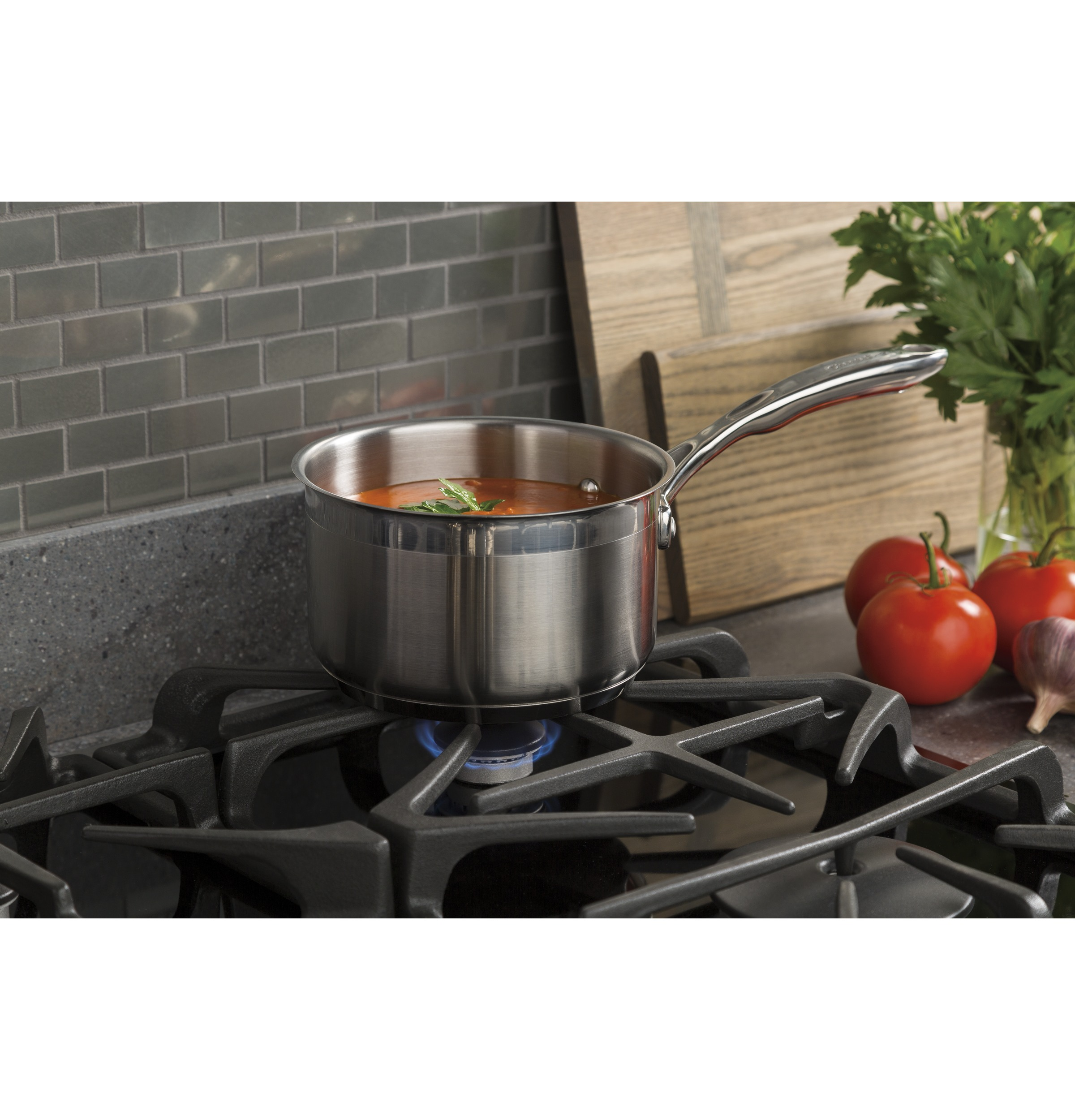 """Model: JGP5536SLSS 