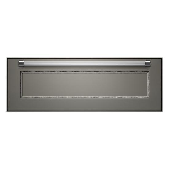 KitchenAid 27'' Slow Cook Warming Drawer, Panel-Ready